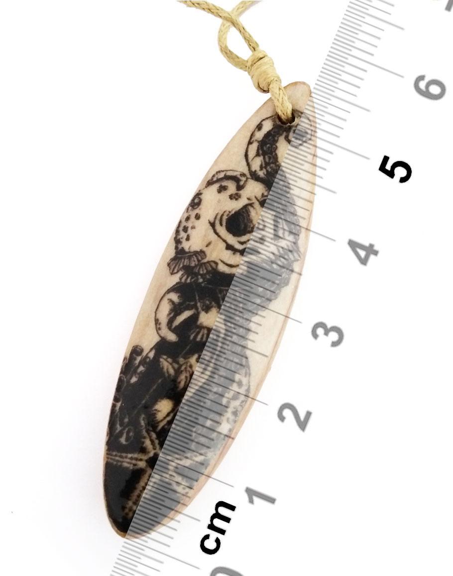 Медальон Сърф