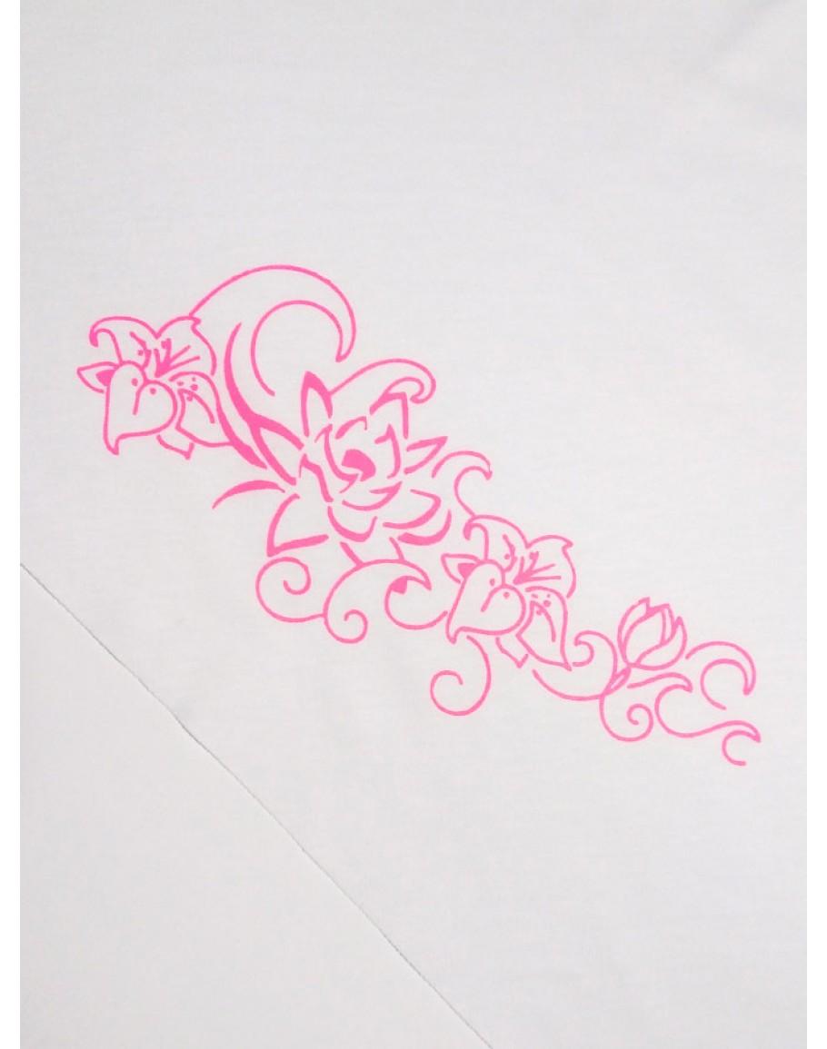 Кърпа с Цветя