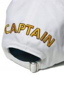 Капитанска Шапка с Козирка
