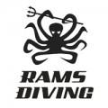 RAMS diving