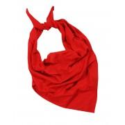 Триъгълна Червена кърпа